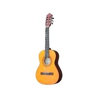 Barcelona CG11 1/2 - Классическая гитара детская