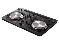 PIONEER DDJ-WEGO3-K DJ контроллер