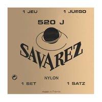Savarez 520J Струны для классической гитары