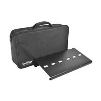OnStage GPB3000 - Подставка для 10 педалей эффектов с сумкой
