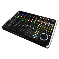 BEHRINGER X-TOUCH - универсальный USB контроллер