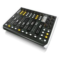 BEHRINGER X-TOUCH COMPACT - универсальный USB контроллер