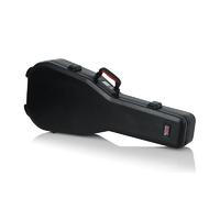 GATOR GTSA-GTRCLASS - пластиковый кейс для классической гитары