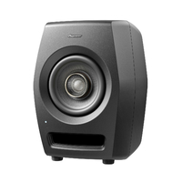 Pioneer RM-05 - студийные мониторы с коаксиальными HD драйверами