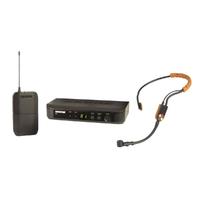 SHURE BLX14E/SM31 M17 - радиосистема головная с микрофоном SM31FH