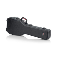 GATOR GTSA-GTRSG - пластиковый кейс для гитар типа Gibson SG