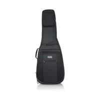 GATOR G-PG-335V - усиленный туровый чехол для гитар Gibson и Epiphone 335 серии, Flying V