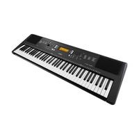 Yamaha PSR-EW300 - синтезатор с автоаккомпанементом