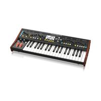 BEHRINGER DEEPMIND 6 - аналоговый синтезатор