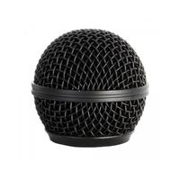 OnStage SP58B - сетка для динамического микрофона, цвет черный