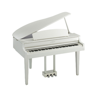 YAMAHA CLP-665GP WH Цифровой рояль