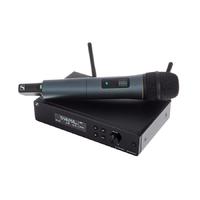 SENNHEISER XSW 2-865-A вокальная радиосистема с конденсаторным микрофоном E865 (548-572 MHz)