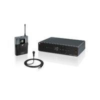 Sennheiser XSW 1-ME2-A - радиосистема с петличным микрофоном , UHF (548-572 МГц)