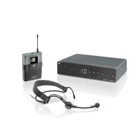 Sennheiser XSW 1-ME3-A - радиосистема с головным микрофоном , UHF (548-572 МГц)