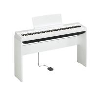 YAMAHA P-125WH - цифр.пианино