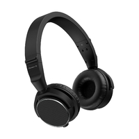 Pioneer HDJ-S7-K - DJ наушники закрытые