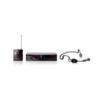 AKG Perception Wireless 45 Sports Set BD B1 - головная радиосистема