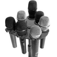 OnStage MSA2700 - мульти микрофонный держатель
