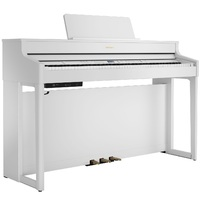 Roland HP 702-WH Set (HP702 WH + KSH704/2WH) Цифровое пианино