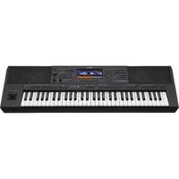 YAMAHA PSR-SX900 - рабочая станция, 61 клавиша, 1393 тембра, 525 стилей