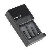 Duracell CEF 14 Зарядное устройство