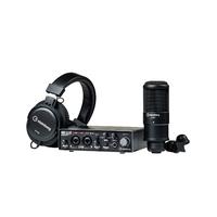 STEINBERG UR22C Recording PACK - комплект для звукозаписи