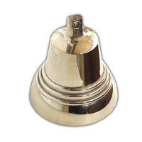 Валдайские колокольчики KVP7 Колокольчик Валдайский №7, d84, полированный