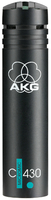 AKG C430 Микрофон инструментальный кардиоидный