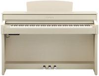YAMAHA CLP-645WA Цифровое пианино
