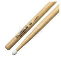 VATER GW5BN 5B Goodwood барабанные палочки, материал: орех, нейлоновая головка