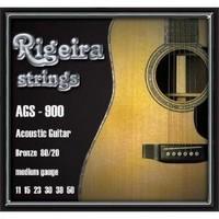 RIGEIRA AGS 900 Струны (акустика)