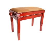Rin HY-PJ018B-GLOSS-MAHOGANY Банкетка, красное дерево/коричневый