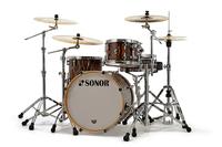 Sonor 15803281 ProLite PL 322 Shells WM EDT Набор барабанов, цвет бузина