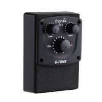 Cherub GT-1 Гитарный эквалайзер цифровой двухполосный