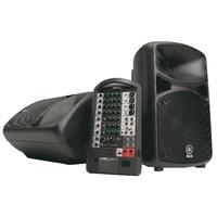 Yamaha STAGEPAS600i2M Акустический комплект