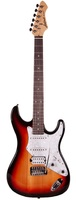 ARIA 714-STD 3TS Гитара электрическая (Уцененный товар)