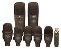 Superlux DRKF5H3 Набор микрофонов