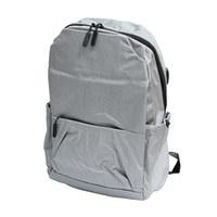 CoolBell CB-8019 (15,6) Рюкзак серый