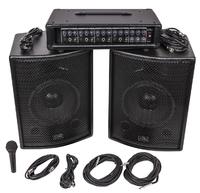 SOUNDKING ZH0402E10LS Звукоусилительный комплект