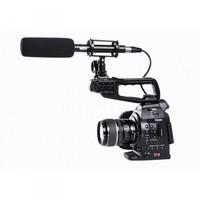 BOYA BY-PVM1000 микрофон для видеокамеры