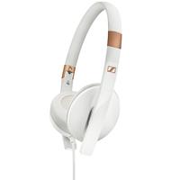 Sennheiser 506790 HD 2.30i Наушники с микрофоном, белые, для устройств Apple