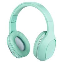 Rombica Наушники Mysound BH-04, цвет зеленый (BT-H007)