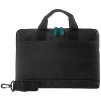 Tucano Smilza Supeslim Bag BSM1314-BK 13''-14''Сумка для ноутбука, цвет черный