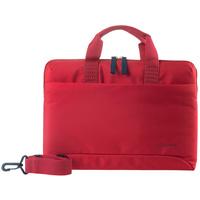 Tucano Smilza Supeslim Bag BSM15-R 15'' Сумка для ноутбука, цвет красный