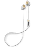 Marshall Minor II Bluetooth White Гарнитура