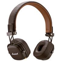 Marshall Major III Bluetooth Brown Наушники