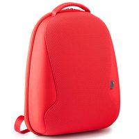 Рюкзак для Macbook Cozistyle ARIA City Backpack Slim Flame Red
