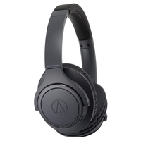Bluetooth Audio-Technica ATH-SR30BT Black Наушники накладные