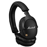 Marshall Monitor II ANC Black Bluetooth Наушники накладные