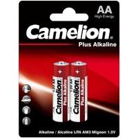 Camelion LR06/2BL Plus Alkaline (24) Батарейка